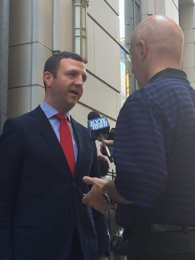 Evan Hughes News Interview