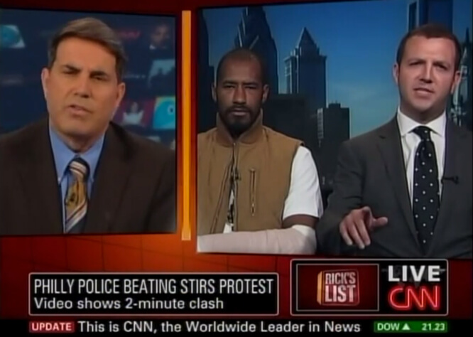 Defense Attorney Evan Hughes on CNN
